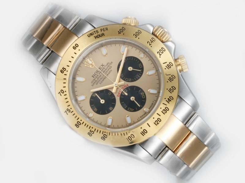Известные и популярные часы-копии